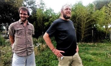 Les jumeaux, Adrien & Guillaume