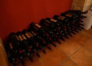bouteilles sauvées