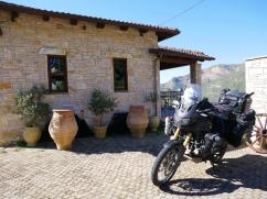 winery & bike